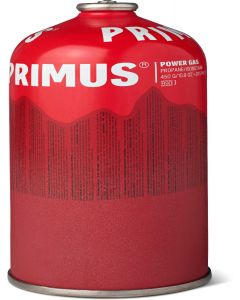 PRIMUS - Bombola attacco a vite gas 450gr