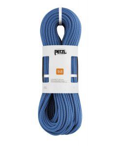 PETZL - Corda dinamica intera Contact 9.8 mm - 70 mt