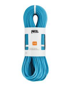 PETZL - Corda dinamica intera Contact 9.8 mm - 80 mt