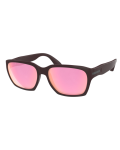 SCOTT - Occhiale da sole C-Note categoria S 3 - Marrone lente pink