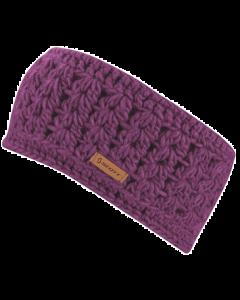 SCOTT - Fascia headband 30 MTN lavorato maglia grossa - Rosa