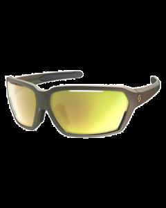SCOTT - Occhiale da sole tecnico Vector cat. S3 - Komodo Green