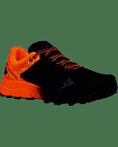 SCARPA - Scarpa in Gore Tex per trail e camminate Spin Ultra GTX - Nero arancio