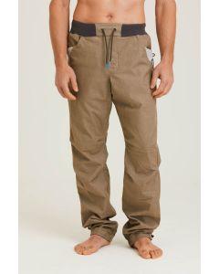 E9 - Pantalone uomo in cotone leggero Sid - Beige