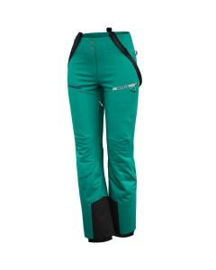 REDELK - Pantalone donna per lo sci Tricomi