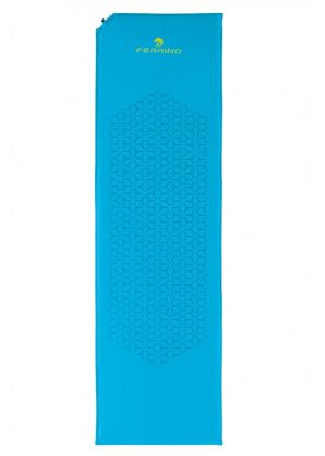 FERRINO - Materassino autogonfiabile Bluenite 3.8 cm spessore