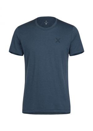 MONTURA - T-Shirt uomo manica corta Merino Wool - tg. XL