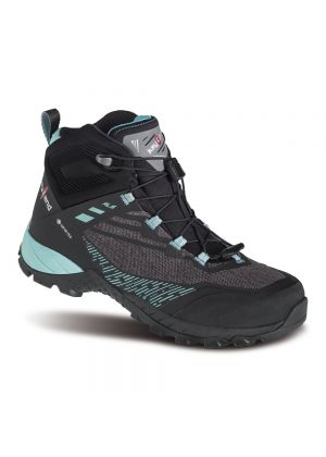 KAYLAND - Scarpone per speed hiking gore tex Stinger - Nero