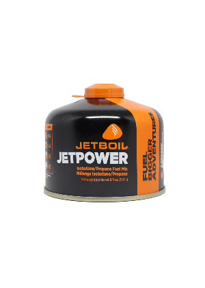 JETBOIL - Bombola attacco a vite gas 230gr