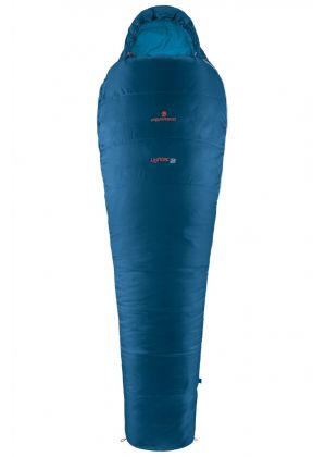 FERRINO - Sacco letto compatto e caldo Lightec 1100 sinistro