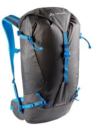 VAUDE - Zaino per trekking alpinismo Rupal Light 28 - Iron