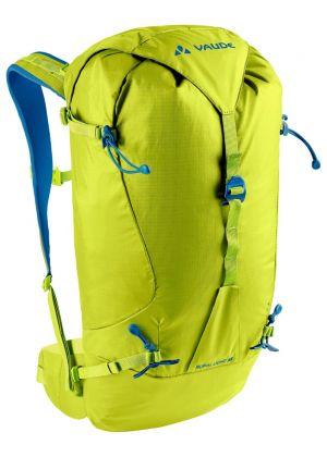 VAUDE - Zaino per trekking alpinismo Rupal Light 28 - Verde