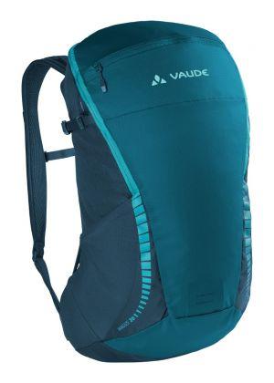 VAUDE - Zaino per trekking Magus 20 - Blu
