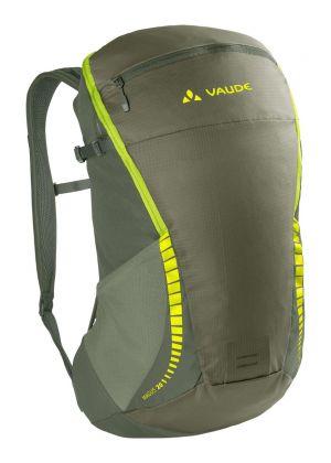 VAUDE - Zaino per trekking Magus 20 - Verde