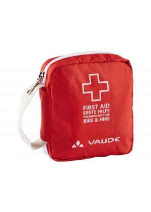 VAUDE - Kit pronto soccorso First Aid Kit S - Rosso