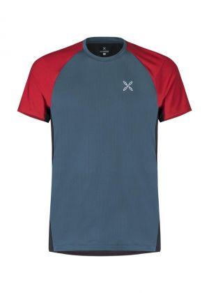 MONTURA - T-Shirt uomo manica corta Join