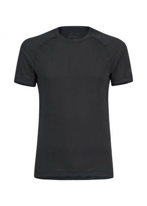 MONTURA - T-Shirt uomo manica corta Soft Dry 2 - Nero