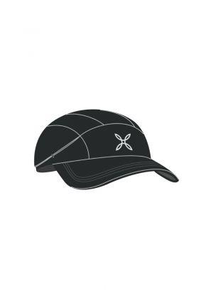 MONTURA - Cappello con visiera impermeabile Wp Baseball