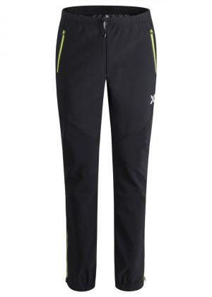 MONTURA - Pantalone uomo invernale tecnico Evoque 2 - Nero verde