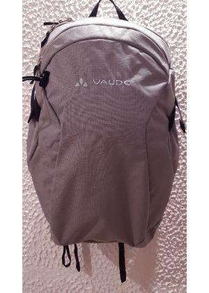 VAUDE - Zaino per trekking con schienale ventilato SE Ponten 24 l - Grigio