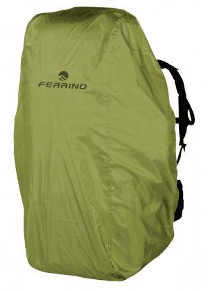 FERRINO - Copri zaino impermeabile Cover 0 per zaino da 15-30 l - Verde
