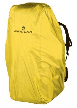 FERRINO - Copri zaino impermeabile Cover 2 per zaino da 45-90 l - Giallo
