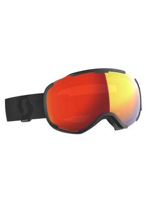 SCOTT - Maschera per sci e snowboard cat. S2 Faze II - Nero