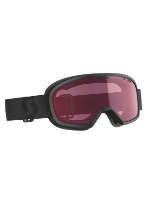 SCOTT - Maschera per sci e snowboard cat. S2 Muse - Nero