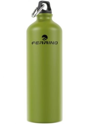 FERRINO - Borraccia tappo vite Trickle 1L - Verde