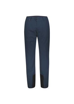 SCOTT - Pantalone imbottito impermeabile per sci alpino e fuori pista Ultimate Dryo 10