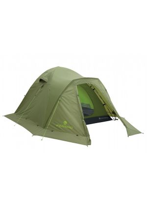 FERRINO - Tenda per 4 persone Tenere 4 - Verde