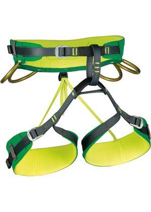 CAMP - Imbrago arrampicata Energy CR 3 - Verde
