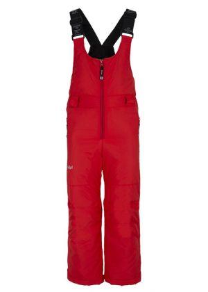 KILPI - Pantalone per bambino salopette per lo sci Daryl-JB - tg. 134 cm 9 anni