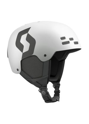 SCOTT - Casco per sci alpino o Snowboard Scream - Bianco - tg. S
