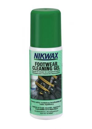 NIKWAX - Prodotto per la pulizia delle scarpe Gel Lavacalzature