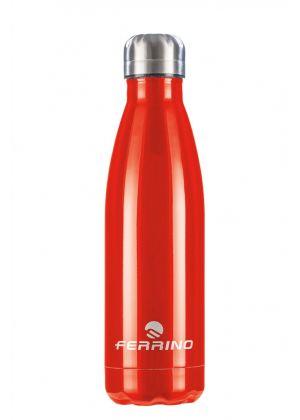 FERRINO - Borraccia termica acciaio inox 18/10 Aster 0.37 L
