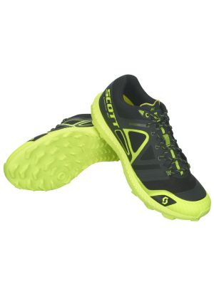 SCOTT - Scarpa uomo per la corsa in montagna trail Supertrac RC - tg. 40 1/2