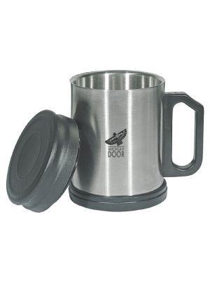 BRUNNER - Tazza termica con coperchio Legend Mug 35 cl