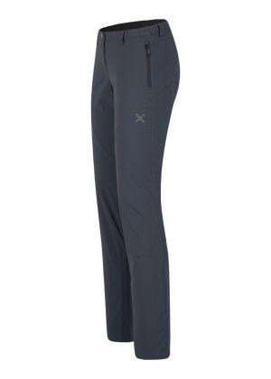 MONTURA - Pantalone donna lungo leggero To Go 2 - Antracite