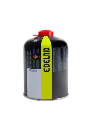 EDELRID - Bombola attacco a vite gas 450gr