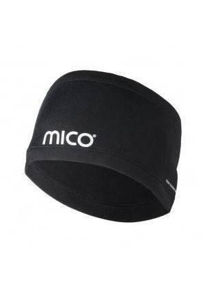 MICO - Fascia per la testa - Nero
