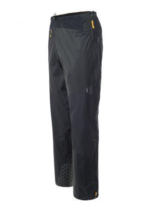 MONTURA - Copri pantalone impermeabile anti vento Sprint Cover - Nero