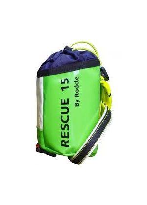 RODCLE - Sacca da lancio Rescue 15 mt