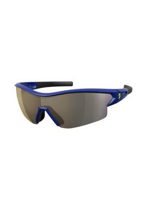 SCOTT - Occhiale da sole lente intercambiabile SCO Leap Blu