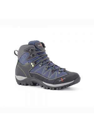 KAYLAND - Scarpone per trekking Ascent Evo GTX - Blu Grey