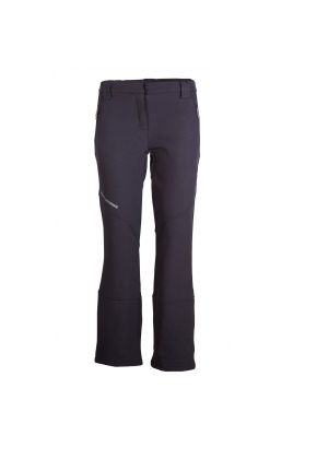 ROCK EXPERIENCE - Pantaloni donna lunghi invernali Dew - tg. XL