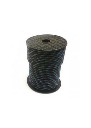 BEAL - Cordino aramidico 5.5 mm matassa 50mt Blu