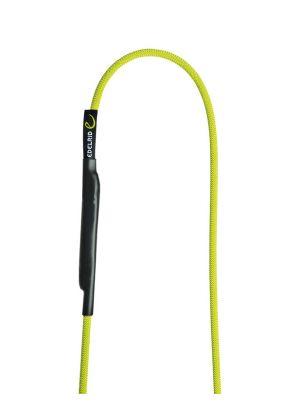 EDELRID - Anello cucito in cordino kevlar 6 mm - Verde - 60 cm
