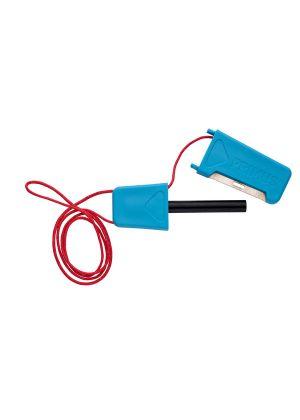 PRIMUS - Pietra focaia Ignition Steel Small - Azzurro