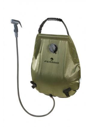 FERRINO - Doccia solare per campeggio Sun Shower Deluxe 20l